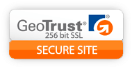 GeoTrust Secure Site