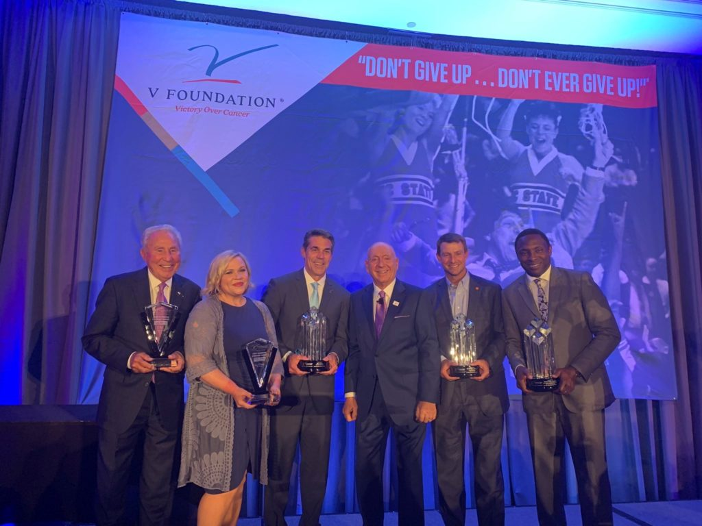 2020 Dick Vitale Gala • V Foundation