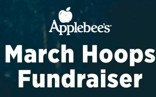 Applebees March Hoops Fundraiser: Gold Group