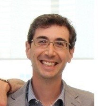 Adam Shlien, Ph.D.